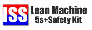 iss lean machine safety kit